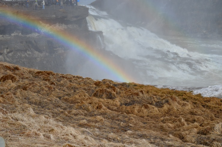 rainbow Iceland