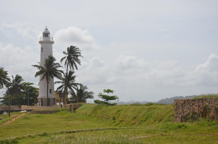 Dutch Fort Sri Lanka