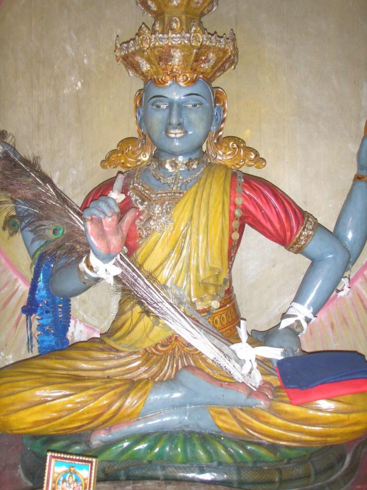 Hindu temple Sri Lanka