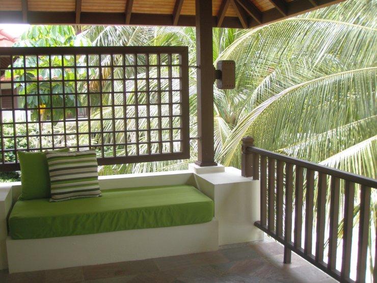balcony resort Kurumba