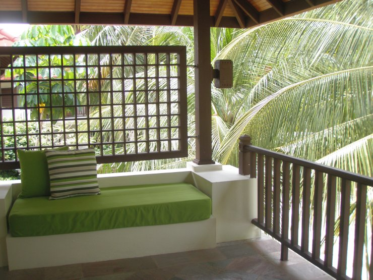 balcony resort Kurumba