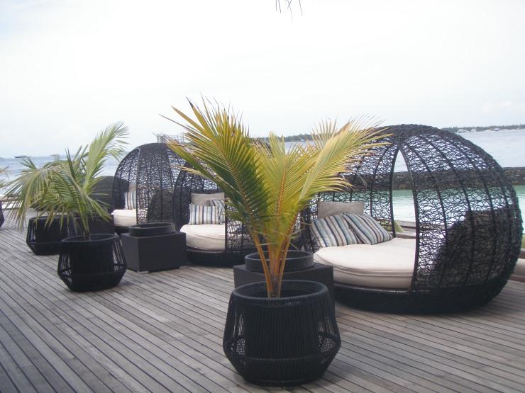 Beach Bar Kurumba