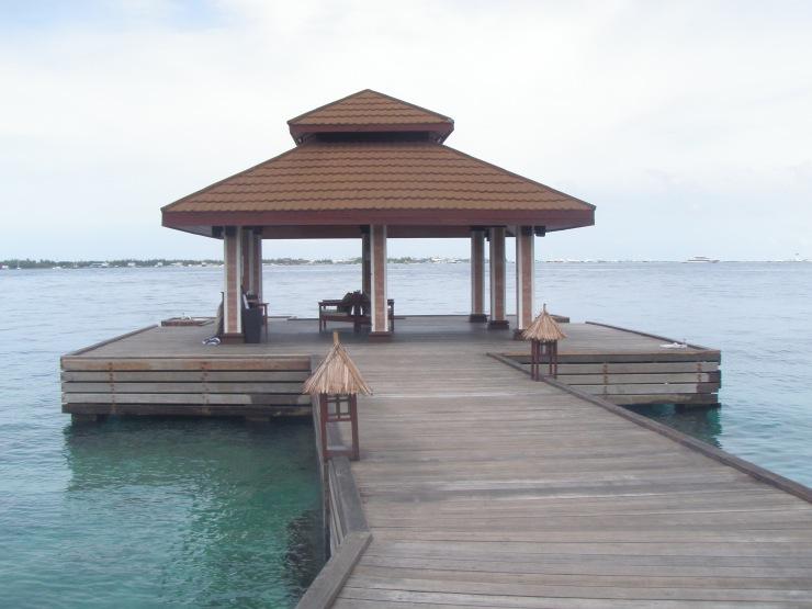 5 star resort Maldives