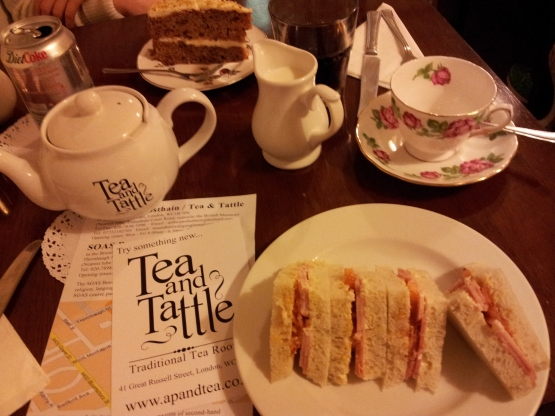 Image result for tea and tattle