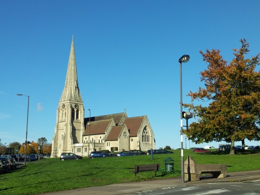 what to do in Blackheath London