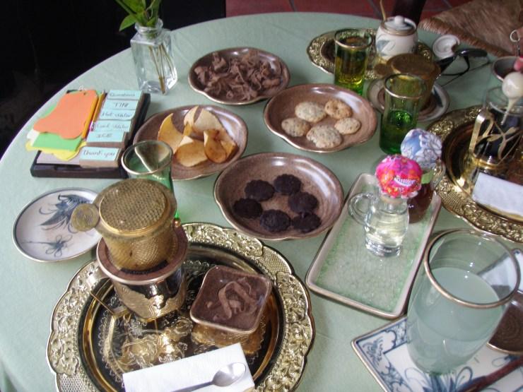 Reaching Out Tea House Vietnam