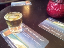 cider Spitalfields pub