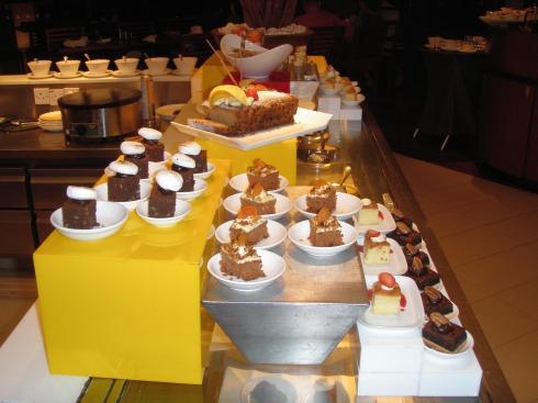 buffet Shangri La Tanjung Aru