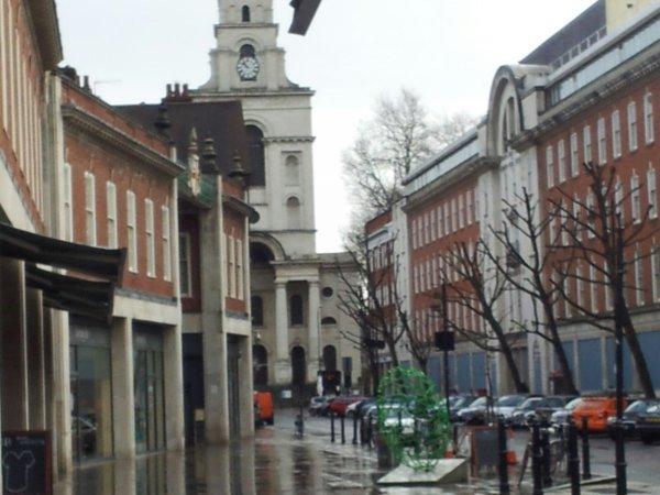 Spitalfields
