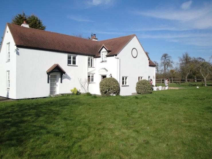 country cottage malvern