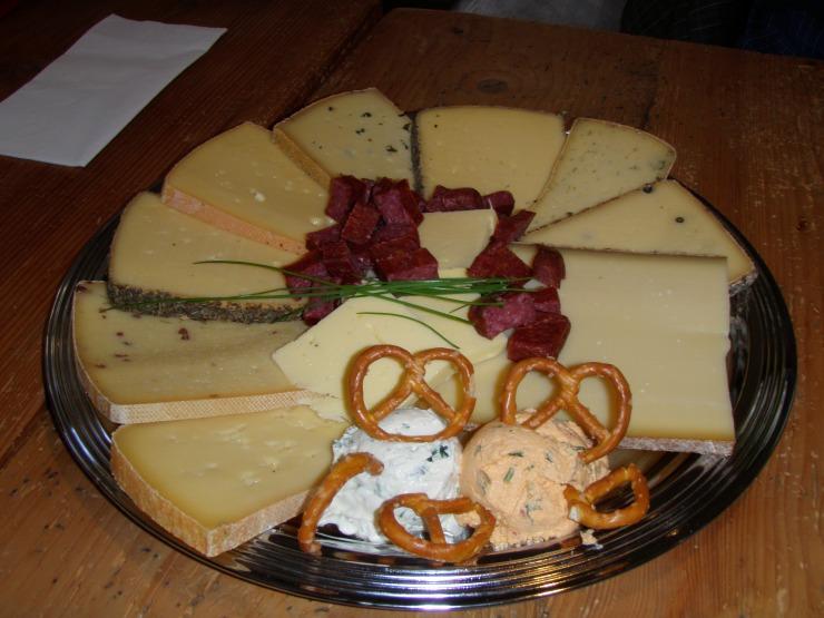 cheese dairy farm Bavaria
