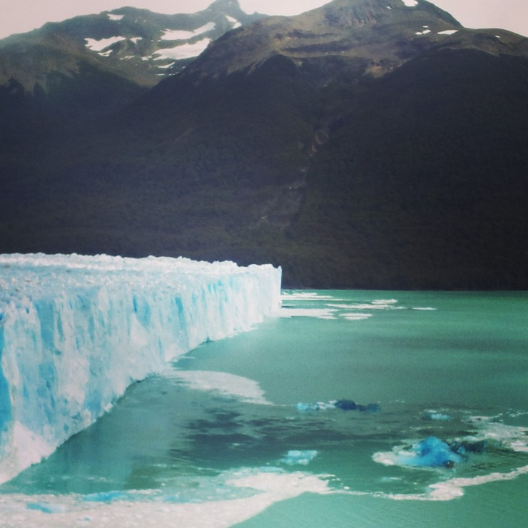 scenery Patagonia Argentina