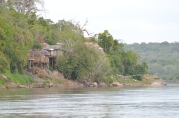 Selous accommodation