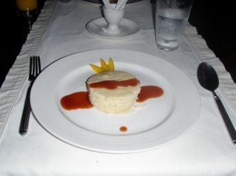 traditional Tanzania food