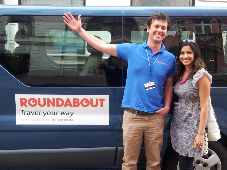 Roundabout tours Slovenia review