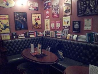 union craft beer Slovenia Sir William's Pub Ljubljana