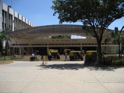 St John's Hospital Bangalore