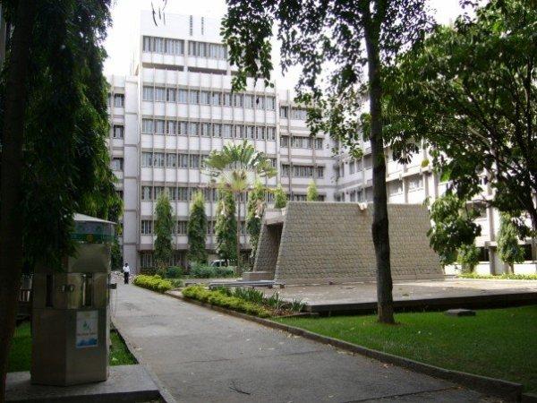Bangalore St John's
