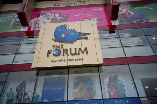 Forum Mall Bangalore