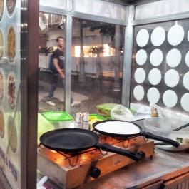 tapioca street food Rio