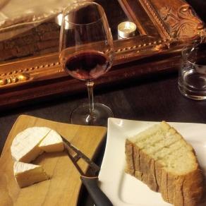 wine tasting location venue Ljubljana Hedonia