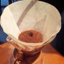 filter coffee Ljubljana
