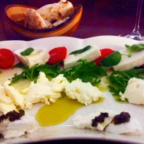 Kajmak cheese Compa Ljubljana