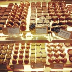 chococo chocolates