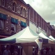 winchester sunday antique market