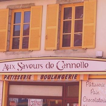 Aux Saveurs de Canelle patisserie boulangerie France
