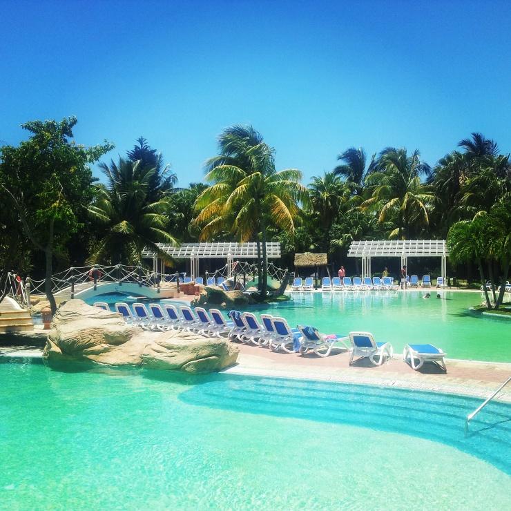Royal Hicacos Resort Varadero swimming pool