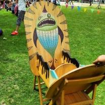 children's activities Greenwich Docklands Festival