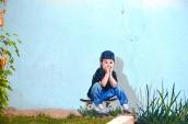 little boy mural buenos aires street art