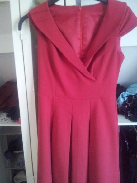 made to measure dress Hoi An