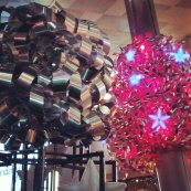 Christma bauble decoration Singapore