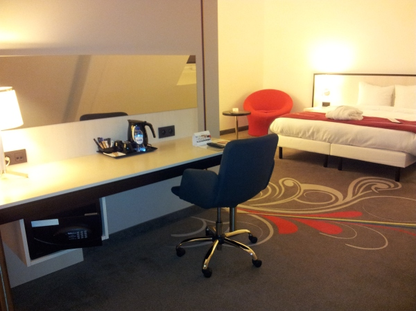 good value budget hotel Brussels