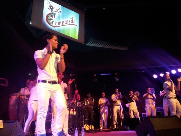 International Salsa Festival Varadero Cuba