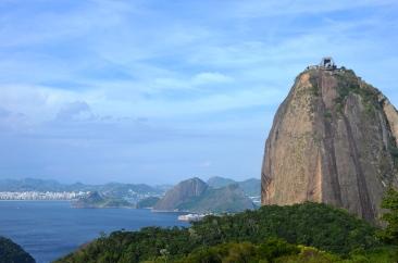 Pao de Acucar Rio