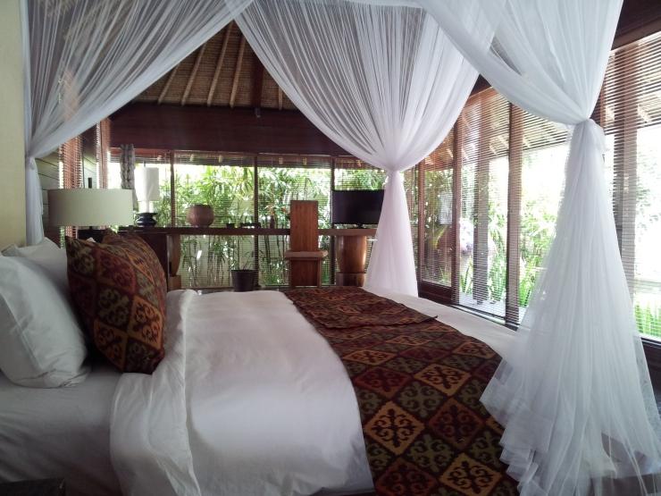 Kayumanis bedroom luxury Bali