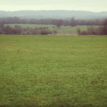 Kent countryside beautiful scenery Chiddingstone