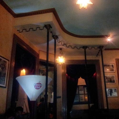 Hemingway Daiquiri bar Havana