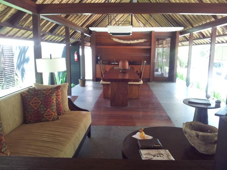 Kayumanis Jimbaran private villa