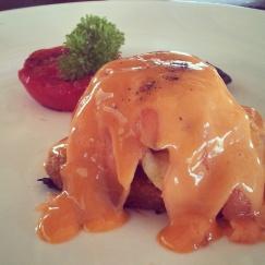 breakfast eggs Kayumanis