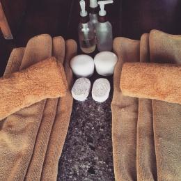 spa treatment Kayumanis