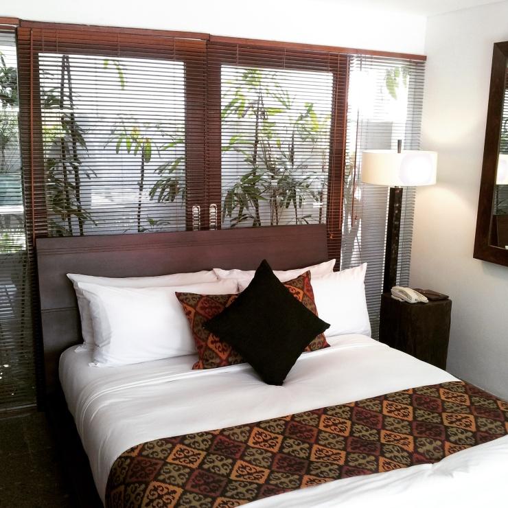 Kayumanis bedroom villa