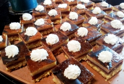 chocolate cake royal hicacos restaurant