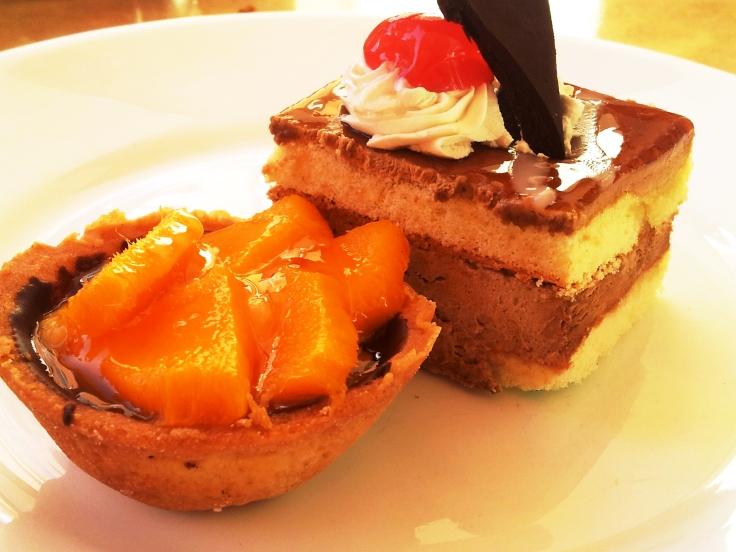 fruit tart royal hicacos