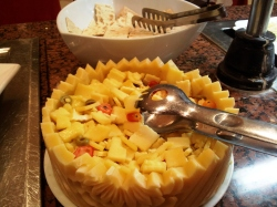 fruit salad royal hicacos