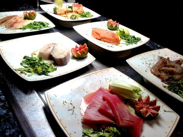 restaurant fish royal hicacos