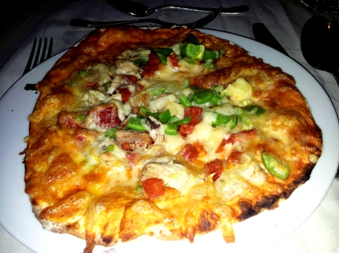 custom made pizza varadero